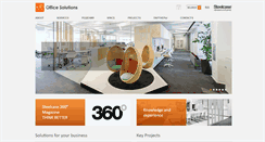 Preview of office-solutions.by